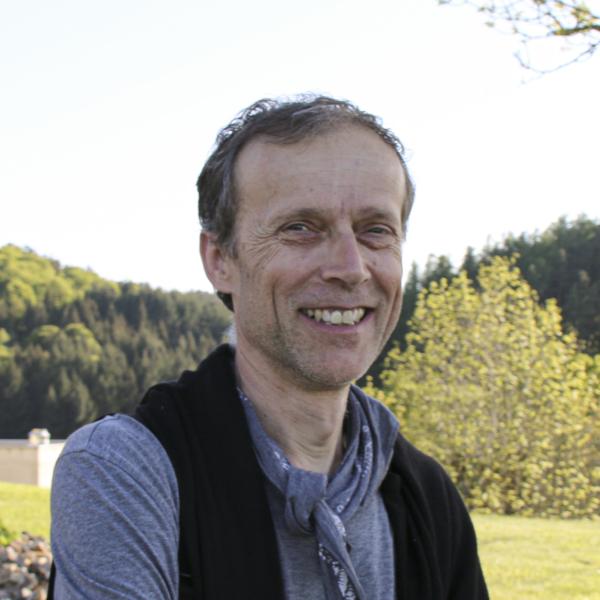 Arnaud DELRUE